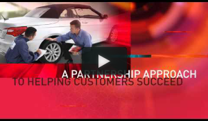 PPG Automotive Refinish & Commercial Coatings Overview